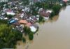 Floods in Thailand: 40 dead, major damage, thousands of evacuees