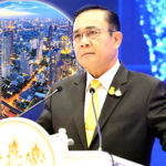 New Thai PM floats suggestion of moving capital away from Bangkok to ease chronic city congestion