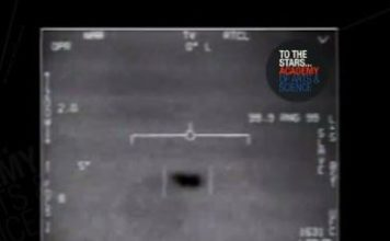 UFOs Are Real — and You Were Never Supposed to See Them, Military Official Says