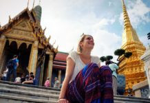 European Tourism Arrivals to Thailand face challenges