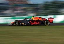 Thai driver Alexander Albon turning heads in Formula 1