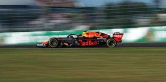Thai driver Alexander Albon turning heads in Formula 1