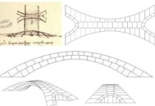 Da Vinci's Forgotten Design for the Longest Bridge in the World Proves What a Genius He Was