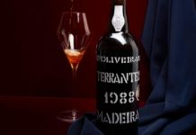 Toast of the town: Why Madeira wines are having a moment