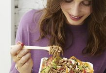 Deliciously Ella's Pad Thai Recipe