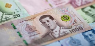 Bank of Thailand Has Limited Scope to Curb Baht, World Bank Says