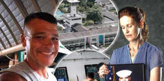 US man found innocent after 13 months in Klong Prem prison held by immigration at airport