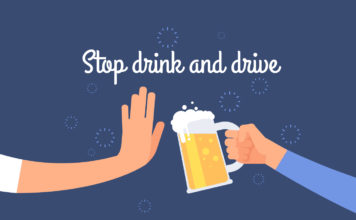 Thailand launch Christmas DRINK-DRIVE campaign