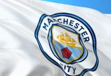 Manchester City banned from Champions League for two seasons