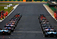 The 2020 Formula 1 season will start again in July