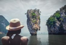 Thailand's Marine tourism likely to face changes in the post-COVID world