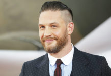 Tom Hardy 'cast as next James Bond after No Time To Die'