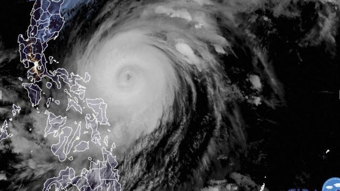 Typhoon-Surigae