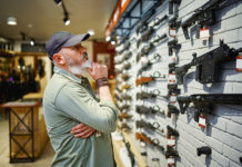 America is 'running out of bullets' as gun sales soar