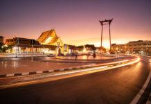 November reopening for Bangkok