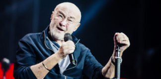 Phil Collins confirms next Genesis tour will be his last